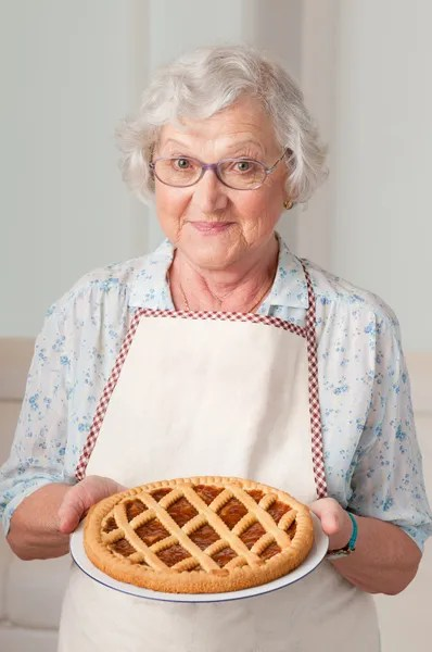 Grandma Stock Image : grandma, stock, image, Grandma, Pictures,, Stock, Photos, Images, Depositphotos®