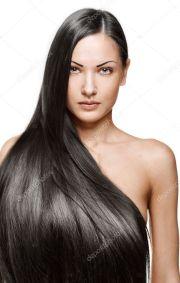 attractive hair
