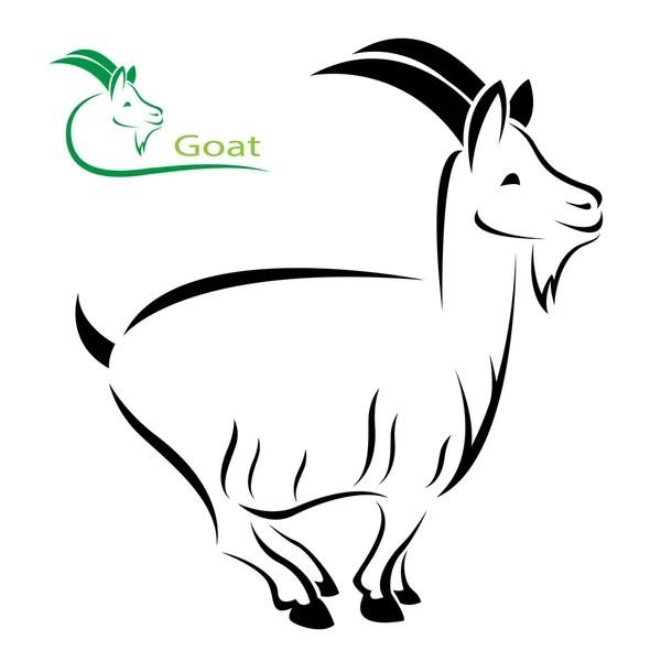 cartoon on net: Cartoon Goat Face Mask