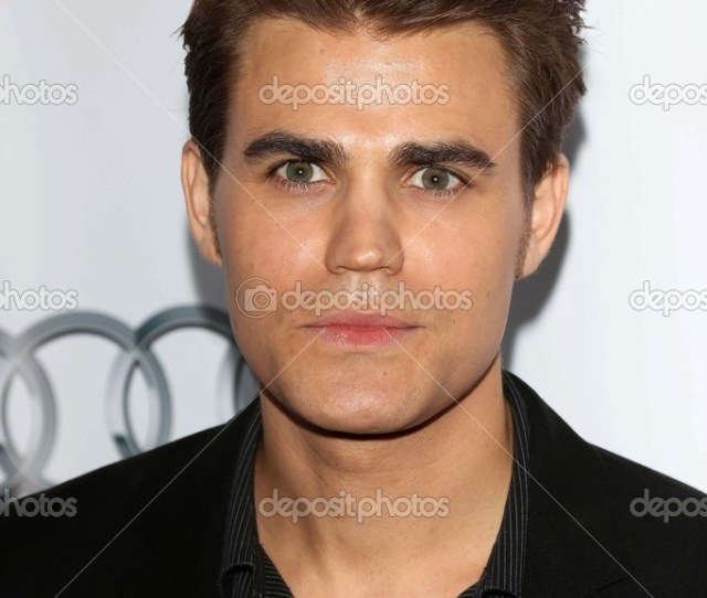 Paul Wesley Fotos De Stock