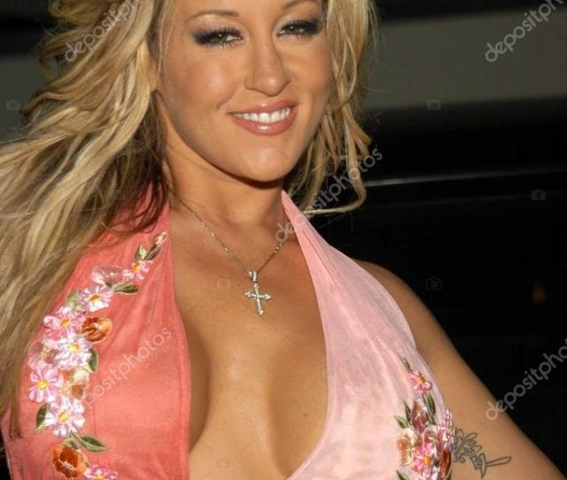 Jill Kelly Stockfoto