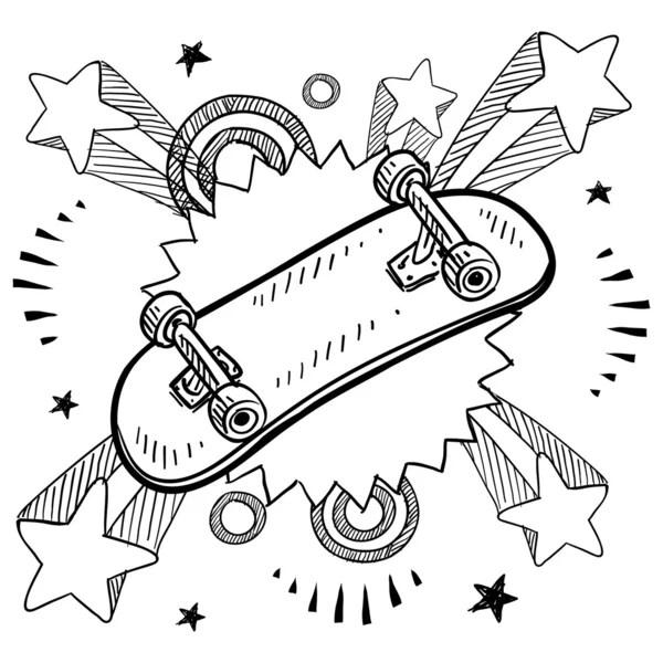Skateboarding Stock Vectors, Royalty Free Skateboarding
