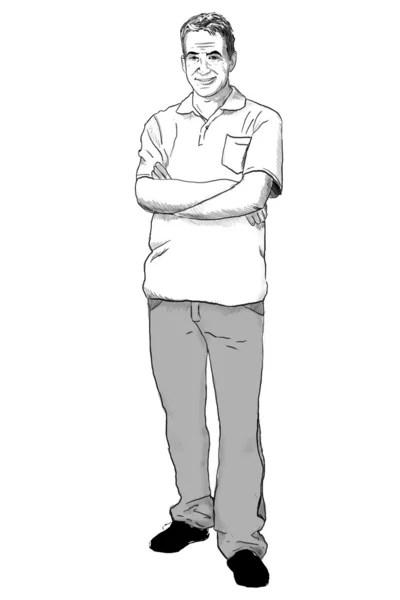 Bilderesultat for man drawing