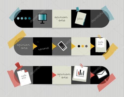 small resolution of diagramma di colore moderno infografica box pu essere utilizzato per la relazione annuale web o