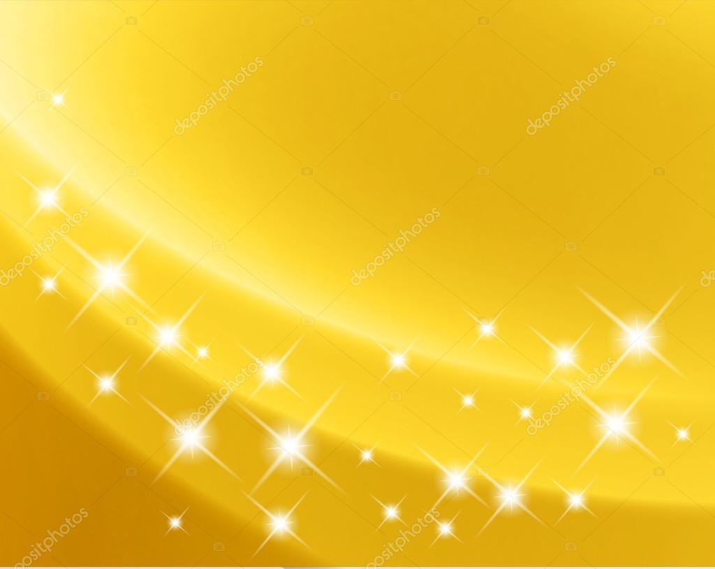 Falling Stars Live Wallpaper Abstract Gold Starry Background Stock Vector 169 Marigold