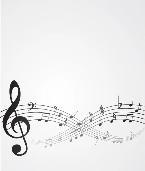 Music notes Stock Vectors Royalty Free Music notes