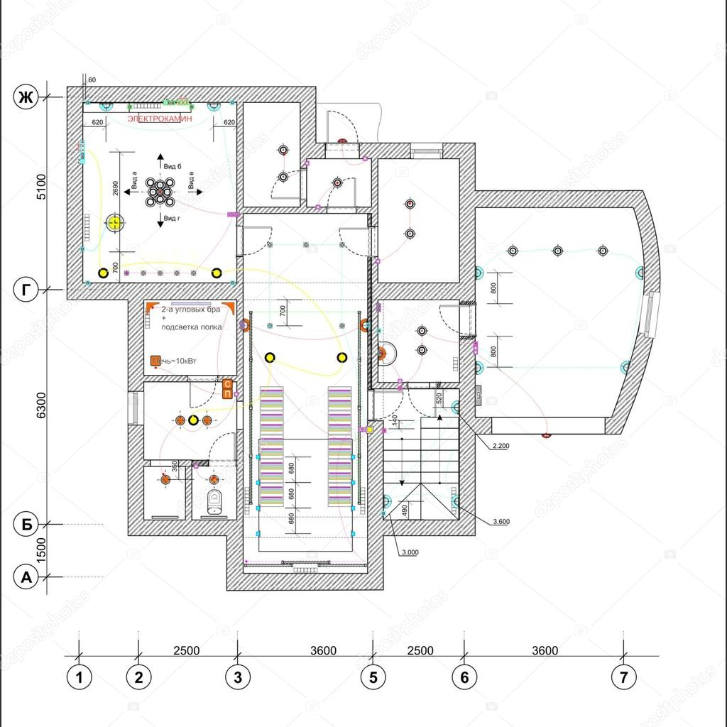 Hvac Drawing Dwg Download   Wiring Diagram Database