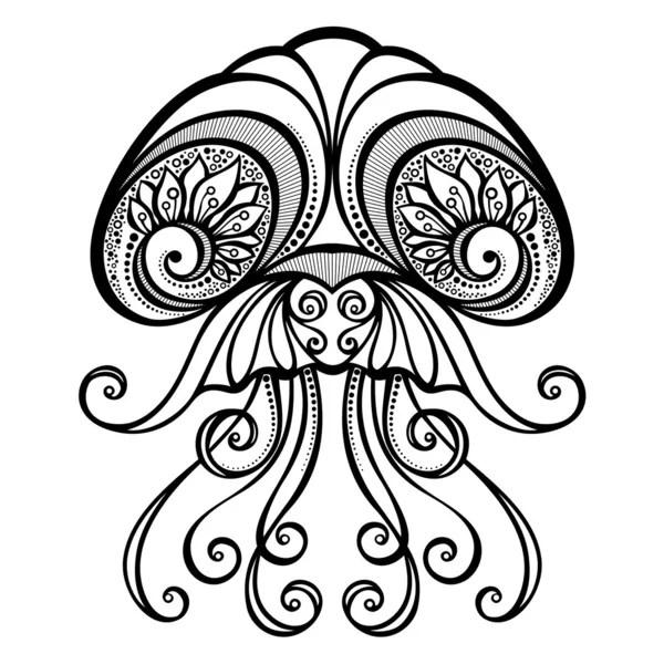 Medusa Stock Vectors, Royalty Free Medusa Illustrations