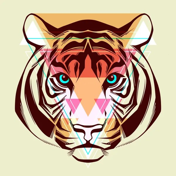 Áˆ Drawn Tiger Stock Pictures Royalty Free Tiger Drawing Images Download On Depositphotos