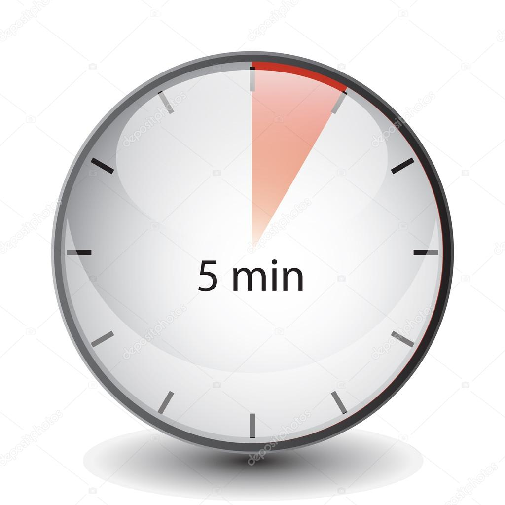 5 Min Timer