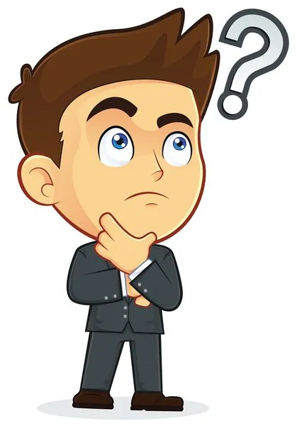 Confused Person Cartoon : confused, person, cartoon, Confusion, Cartoon, Stock, Drawings,, Royalty, Confused, Cliparts, Download, Depositphotos®