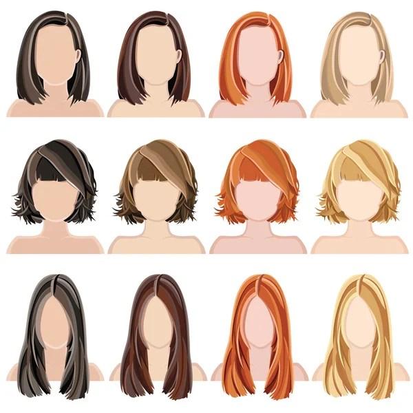 Resultado de imagen para peinados imagenes libres