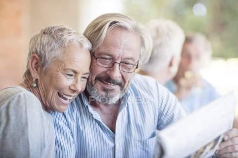 La Latino Senior Singles Online Dating Site