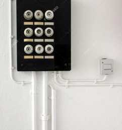 wall with fuse box safety switch server stock photos [ 1200 x 1800 Pixel ]