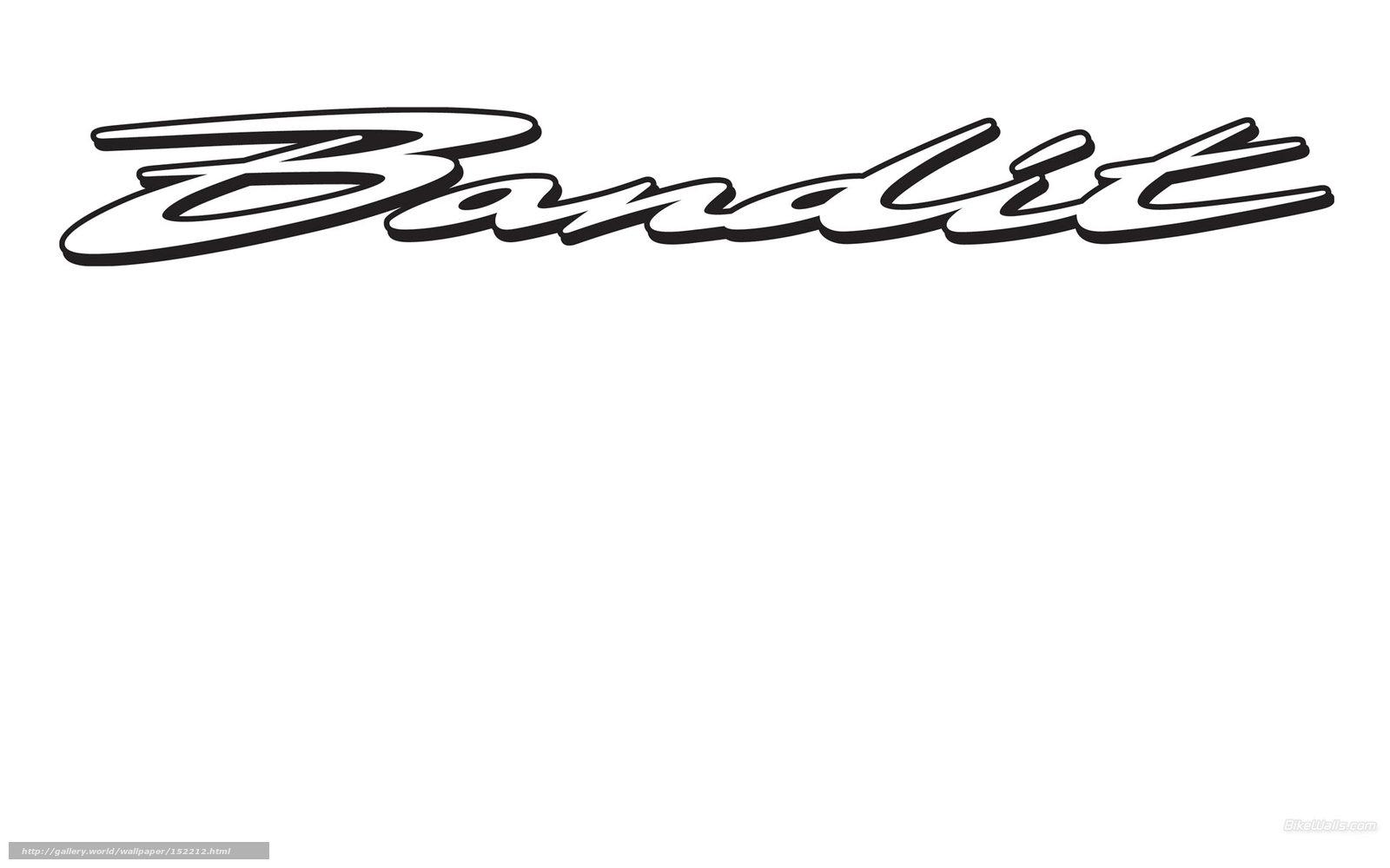 Tlcharger Fond d'ecran Suzuki, Traditionnel, Bandit 650