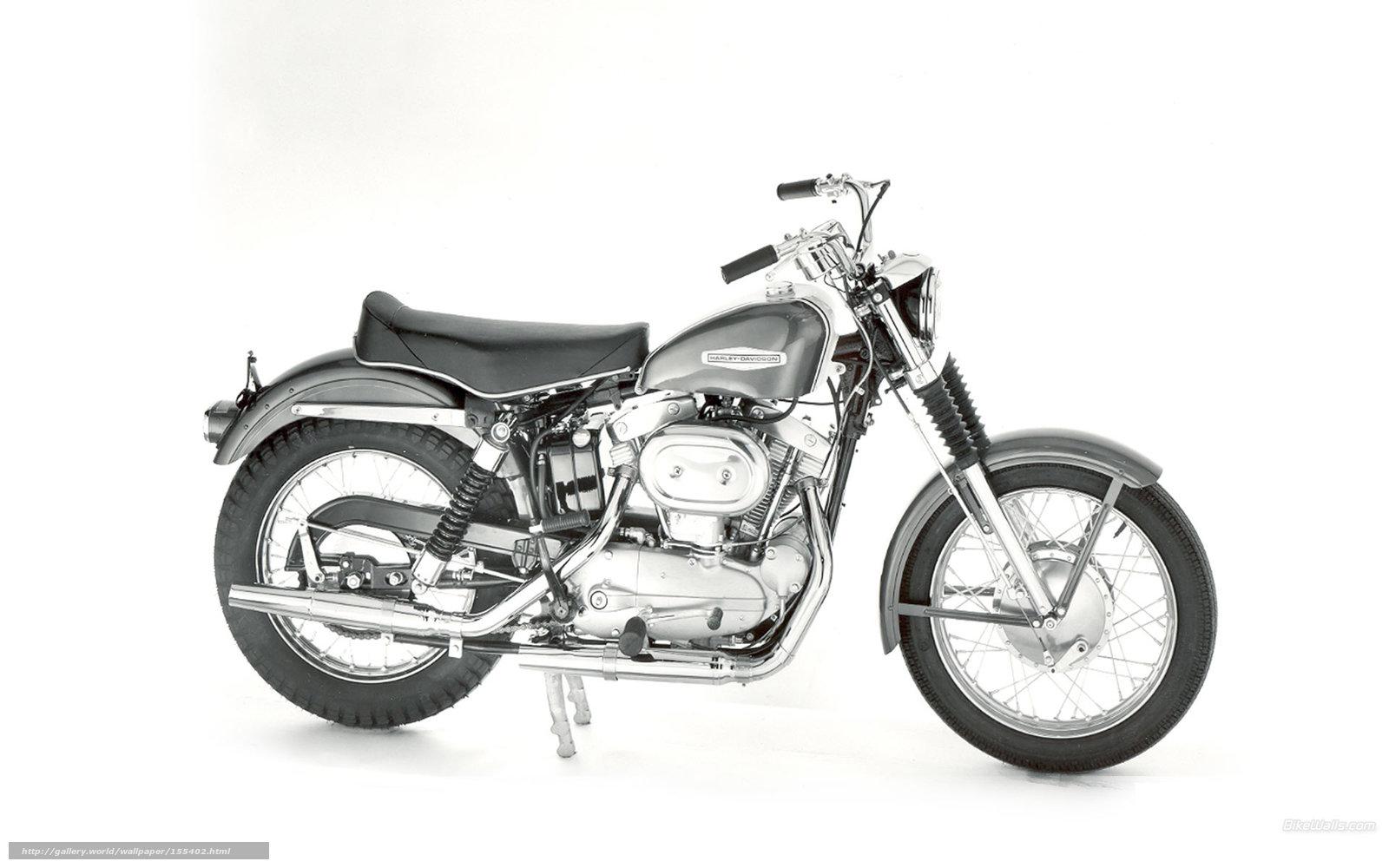 Descargar gratis Harley-Davidson, Sportster, Sportster