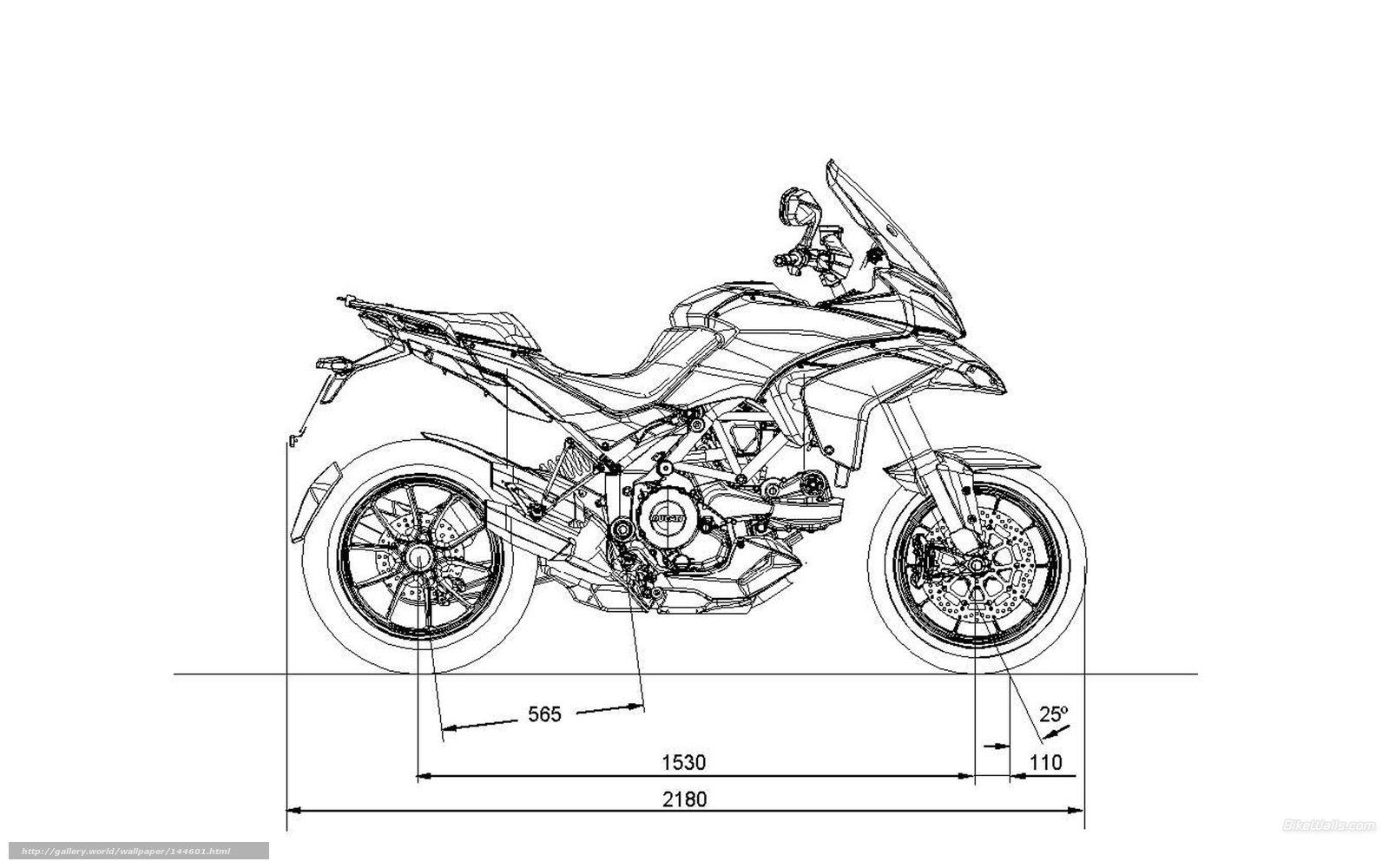 Descargar gratis Ducati, Multistrada, Multistrada 1200