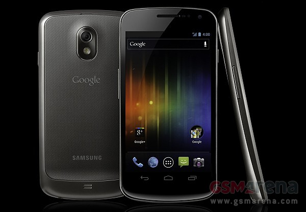 gsmarena 001 The Samsung Galaxy Nexus, confirmed to be coming to Verizon before the end of 2011