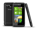 HTC 7 Trophy Mobile