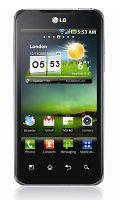 LG Optimus 2X Mobile