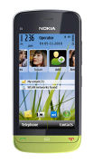Nokia C5 03 Mobile