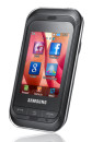 Samsung C3300K Champ Mobile