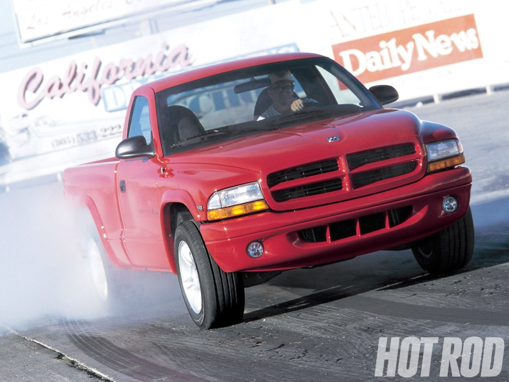 medium resolution of hrdp 9808 01 o 1998 dodge dakota rt burning rubber