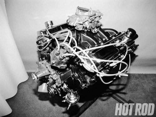 small resolution of hrdp 9809 01 o 500ci cadillac big block engine build complete engine built
