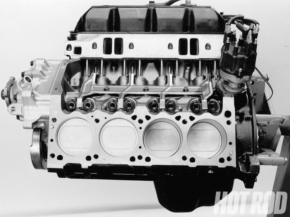 medium resolution of hrdp 9809 01 o magnum and non magnum parts exchange crate engine