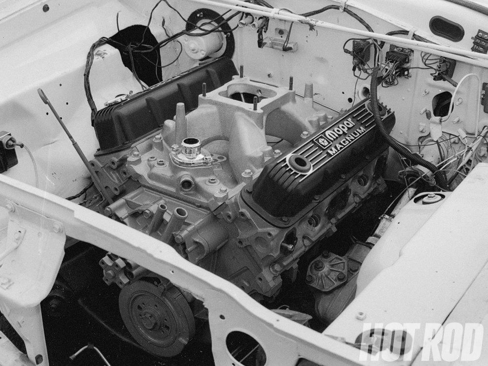 medium resolution of 120660 17 1965 plymouth valiant engine
