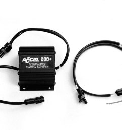 ccrp 9811 01 o ignition box comparison accel 200 [ 1600 x 1200 Pixel ]