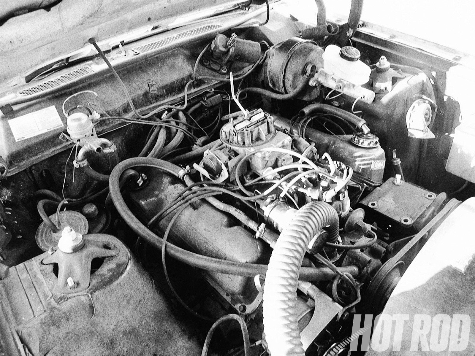 351 Cleveland Engine Wiring Diagram Get Free Image About Wiring