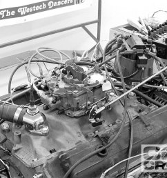 ccrp 9903 02 o 305 chevy small block engine build stock engine with 200hp [ 1600 x 1200 Pixel ]