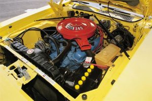 Tom Arling's 1973 Plymouth Road Runner  Hot Rod Network