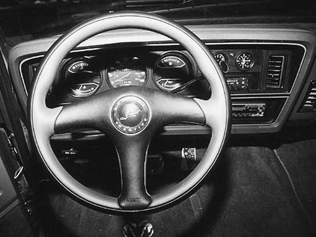 1987 Dodge Ram D150 New Interior Project Build Hot
