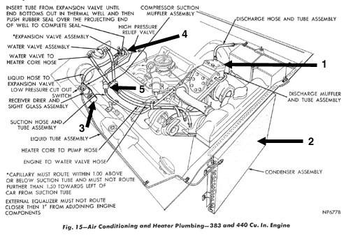 74 Challenger Wiring Diagram Challenger Engine Diagram