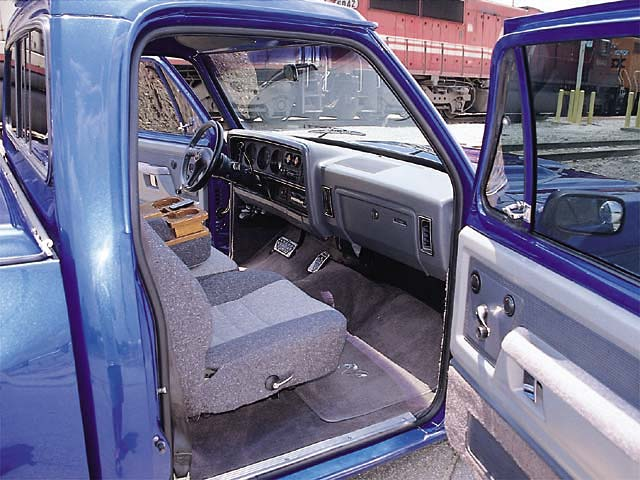 1981 Dodge D150 Wiring Diagram