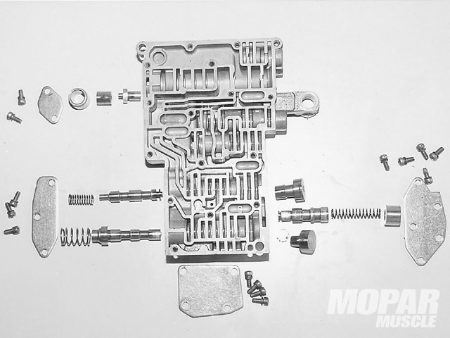 c4 corvette suspension diagram 3 wire 220 volt wiring 1971 dodge charger r/t 727 torqueflite - hot rod network