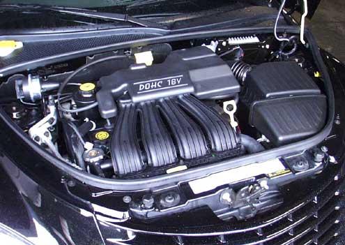 Pt Cruiser Fuse Diagram Chrysler Pt Cruiser Performance Mods Features Hot Rod