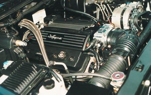 1989 Corvette Fuse Box Diagram Chevy S 10 Small Block V8 Swap Tips Tech Hot Rod