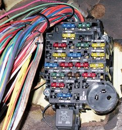 c10 fuse box wiring diagram for you 84 c10 fuse box 1967 chevy c10 fuse box [ 1600 x 1200 Pixel ]