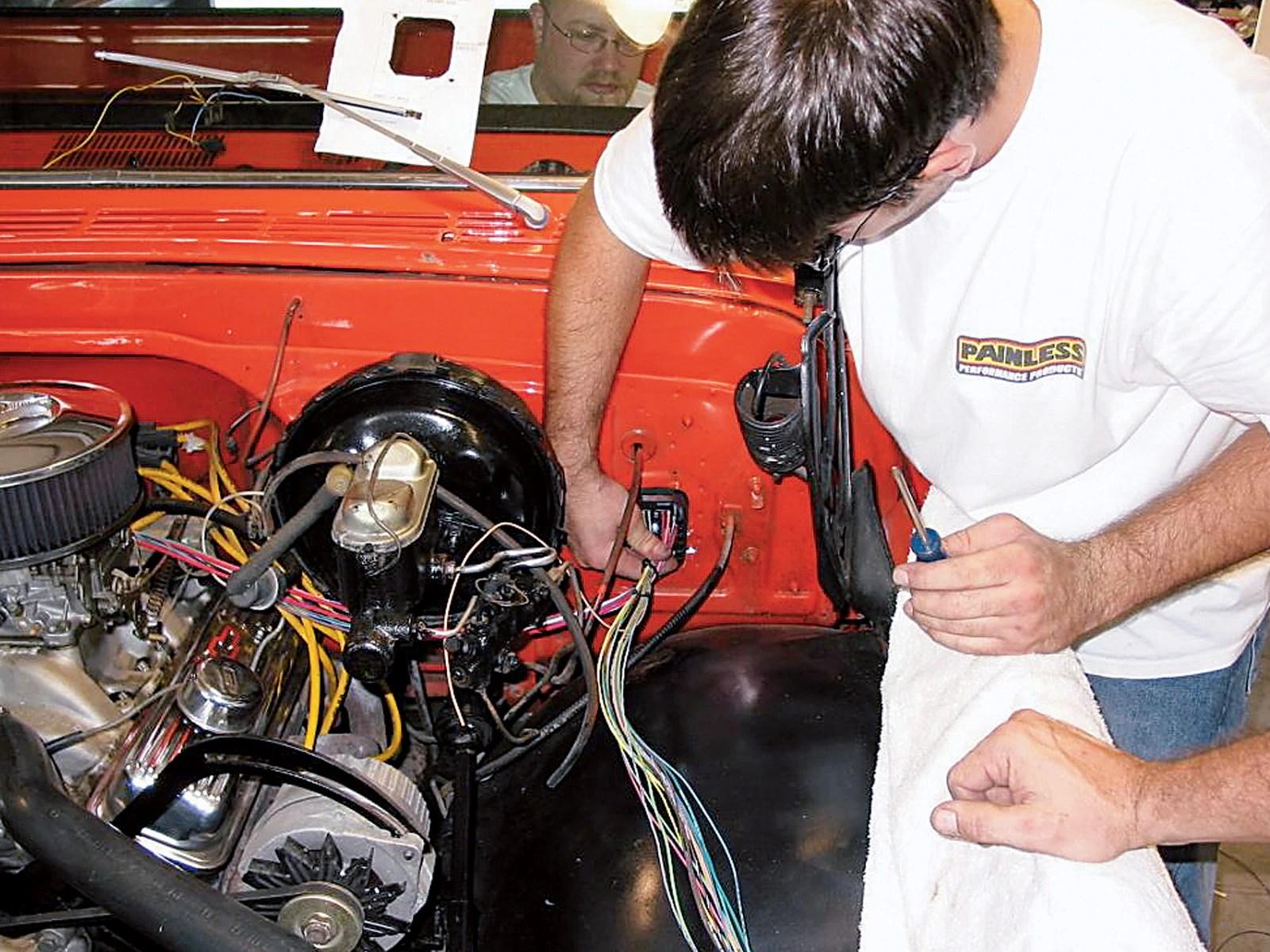 1972 Chevy Truck Wiring Diagram Emprendedorlink