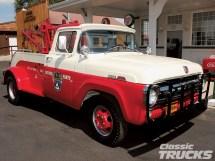 1957 Ford F-350 Pickup Truck