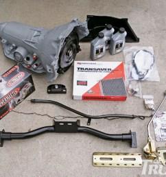 0703cct 02 z installing a 200r4 transmission transmission parts [ 1600 x 1200 Pixel ]