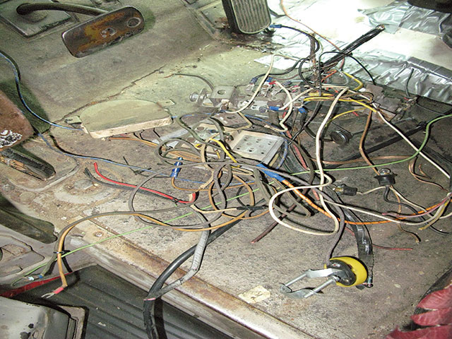 Rod Wiring Harness Furthermore Painless Wiring Harness Likewise Wiring