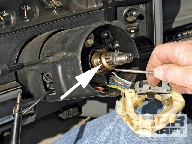 Steering Column Diagram 1993 Chevy Silverado 1983 Chevrolet