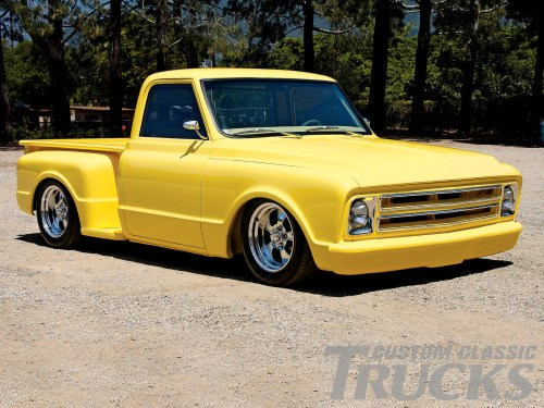 small resolution of 0910cct 01 o 1971 chevy c10 pickup truck front bumper