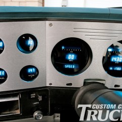 Dakota Digital Wiring Diagram Truss Tension And Compression Hly 5000x Air Compressor