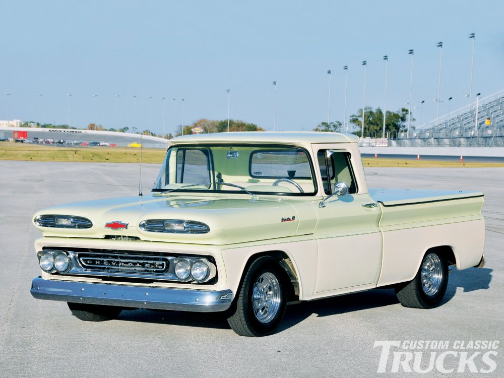 medium resolution of  1961 chevy apache pickup truck hot rod network 1961 chevy apache wiring diagram 0911cct 01 z