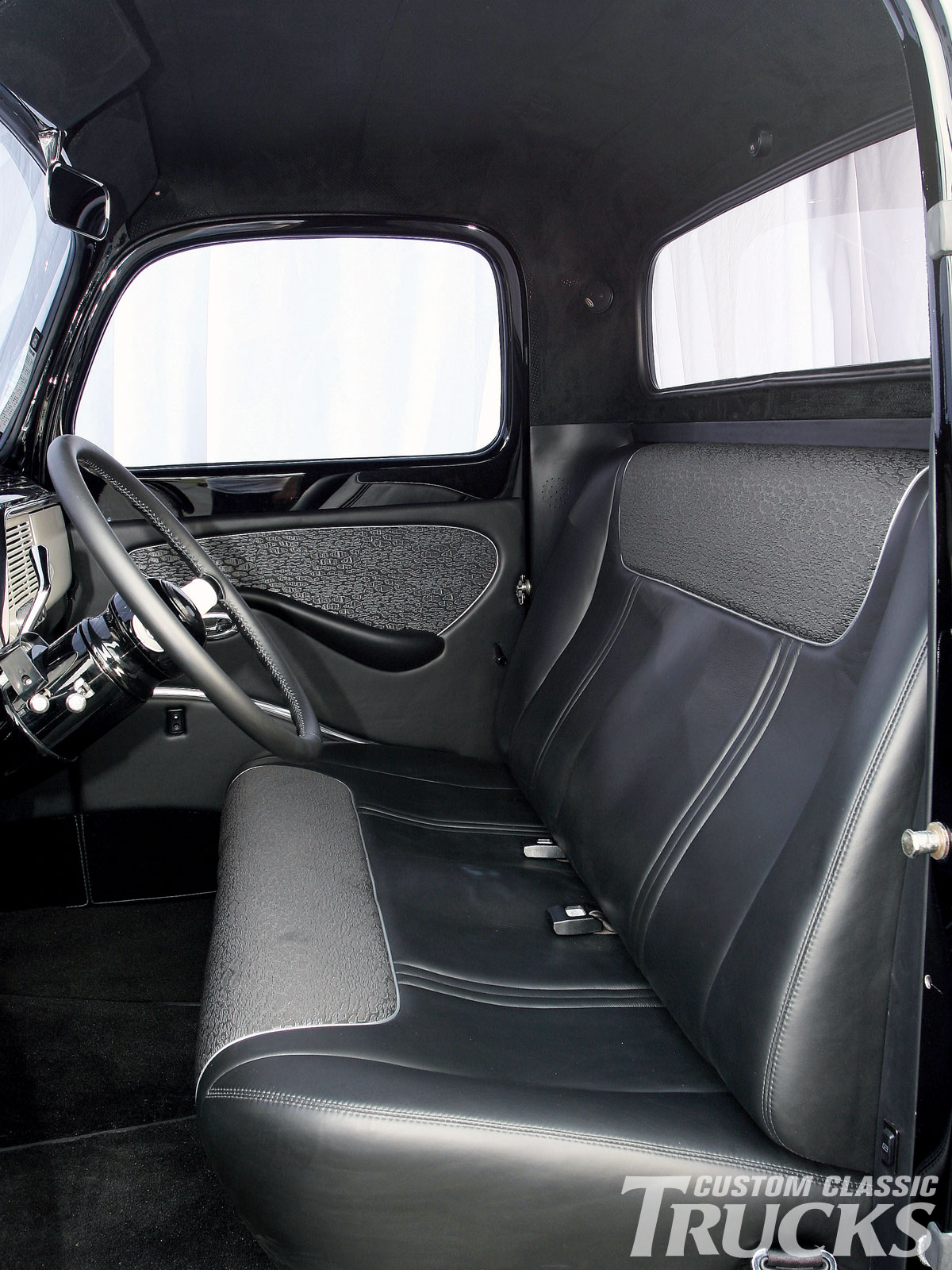 hight resolution of 1951 ford f 1 hot ro 1951 f1 interior